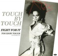 Cover Diana Ross - Touch By Touch