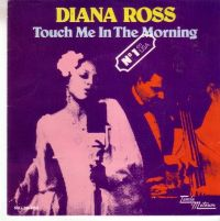 Cover Diana Ross - Touch Me In The Morning