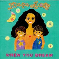 Cover Diana Ross - When You Dream