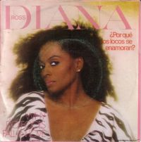 Cover Diana Ross - Why Do Fools Fall In Love
