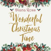 Cover Diana Ross - Wonderful Christmas Time