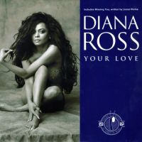 Cover Diana Ross - Your Love