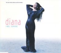 Cover Diana Ross feat. RuPaul - I Will Survive