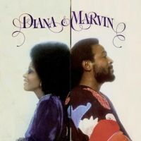 Cover Diana Ross & Marvin Gaye - Diana & Marvin