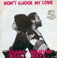 Cover Diana Ross & Marvin Gaye - Don't Knock My Love