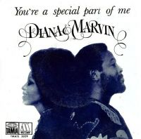 Cover Diana Ross & Marvin Gaye - You're A Special Part Of Me