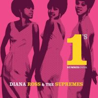 Cover Diana Ross & The Supremes - 1's - Number Ones