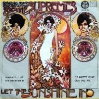 Cover Diana Ross & The Supremes - Aquarius / Let The Sun Shine In (The Flesh Failures)
