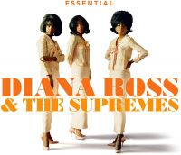 Cover Diana Ross & The Supremes - Essential