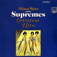 Cover Diana Ross & The Supremes - Greatest Hits