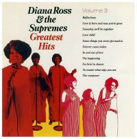 Cover Diana Ross & The Supremes - Greatest Hits, Vol. 3