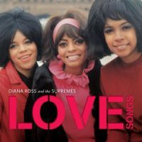 Cover Diana Ross & The Supremes - Love Songs