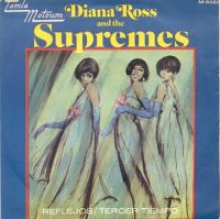 Cover Diana Ross & The Supremes - Reflections