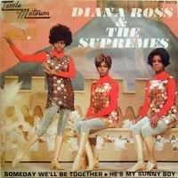 Cover Diana Ross & The Supremes - Someday We'll Be Together