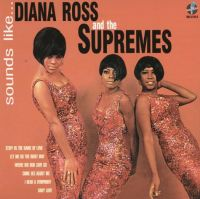 Cover Diana Ross & The Supremes - Sounds Like...