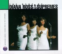 Cover Diana Ross & The Supremes - The Best Of Diana Ross & The Supremes
