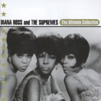 Cover Diana Ross & The Supremes - The Ultimate Collection