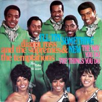 Cover Diana Ross & The Supremes & The Temptations - I'll Try Something New