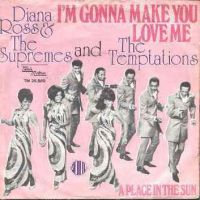 Cover Diana Ross & The Supremes & The Temptations - I'm Gonna Make You Love Me