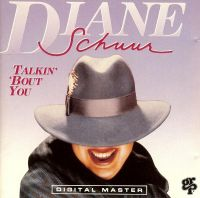 Cover Diane Schuur - Talkin' 'Bout You