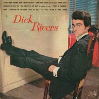 Cover Dick Rivers - Baby John (1962)