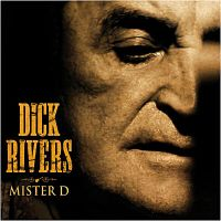 Cover Dick Rivers - Mister D