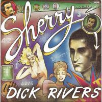 Cover Dick Rivers - Sherry