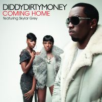 Cover DiddyDirtyMoney feat. Skylar Grey - Coming Home