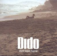 Cover Dido - Don't Leave Home