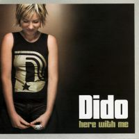 Cover Dido - Here With Me