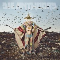 Cover Die Antwoord - Mount Ninji And Da Nice Time Kid