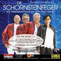 Cover Die Schornsteinfeger - Ein Fox zu viel