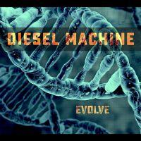 Cover Diesel Machine - Evolve