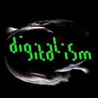 Cover Digitalism - Idealism