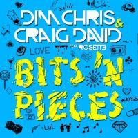 Cover Dim Chris & Craig David feat. Rosette - Bits 'n Pieces