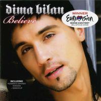 Cover Dima Bilan - Believe