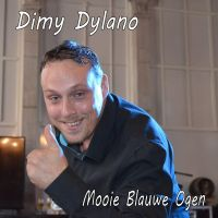 Cover Dimi Dylano - Mooie blauwe ogen