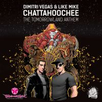 Cover Dimitri Vegas & Like Mike - Chattahoochee (The Tomorrowland Anthem)