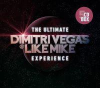 Cover Dimitri Vegas & Like Mike - The Ultimate Dimitri Vegas & Like Mike Experience