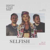 Cover Dimitri Vegas & Like Mike feat. Era Istrefi - Selfish