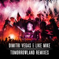 Cover Dimitri Vegas & Like Mike vs. Ummet Ozcan - The Hum