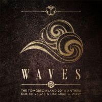 Cover Dimitri Vegas & Like Mike vs. W&W - Waves (Tomorrowland 2014 Anthem)