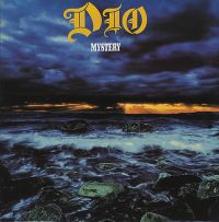Cover DIO - Mystery