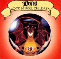 Cover DIO - Rock 'N' Roll Children