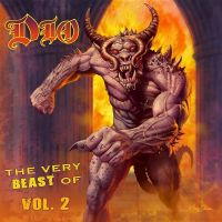Cover DIO - The Very Beast Of Vol. 2