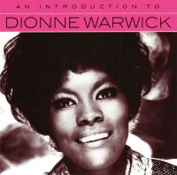 Cover Dionne Warwick - An Introduction To Dionne Warwick