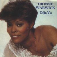 Cover Dionne Warwick - Déjà Vu