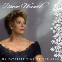 Cover Dionne Warwick - My Favorite Time Of The Year
