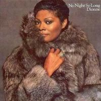 Cover Dionne Warwick - No Night So Long