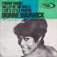 Cover Dionne Warwick - Valley Of The Dolls